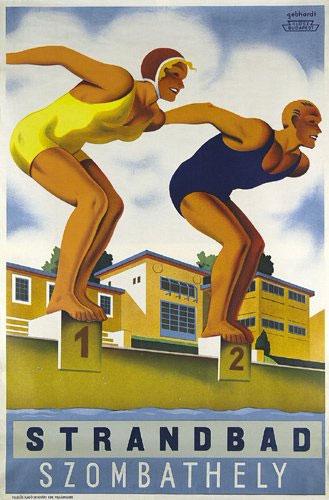 1928_strand_szo_plakat
