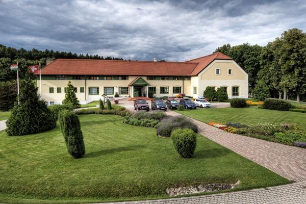 Hotel Szépalma
