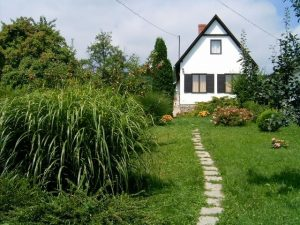 Akácos Vendégház, Kőszeg