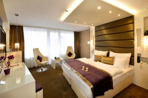 Hotel Residence**** superior Balaton_Siófok
