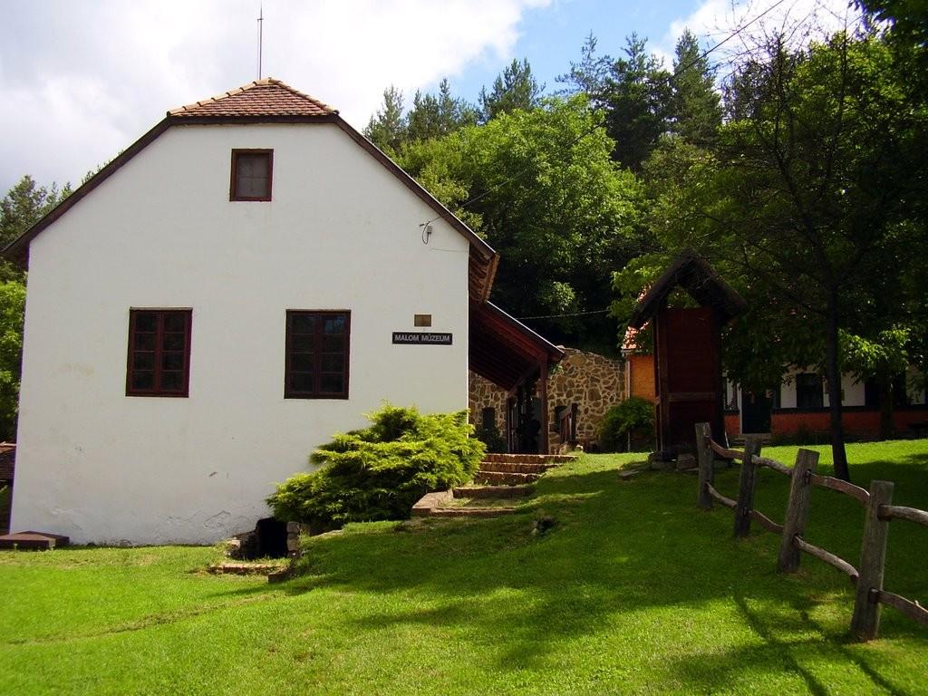 Orfűi Malommúzeum