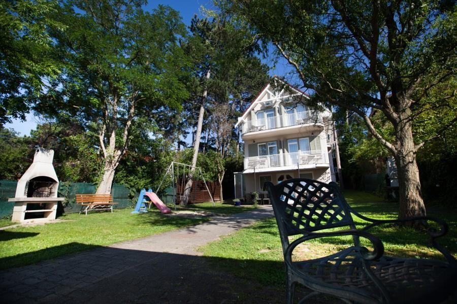 Anna Beach Villa, Siófok