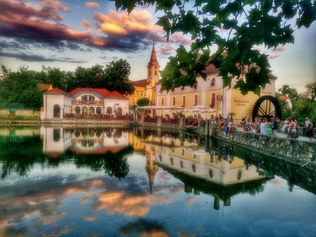 Fedezzétek fel Tapolcát, a Balaton északi kapuját