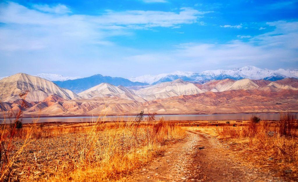 Kirgizisztán